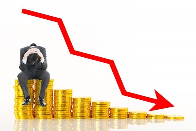 Debt overrun