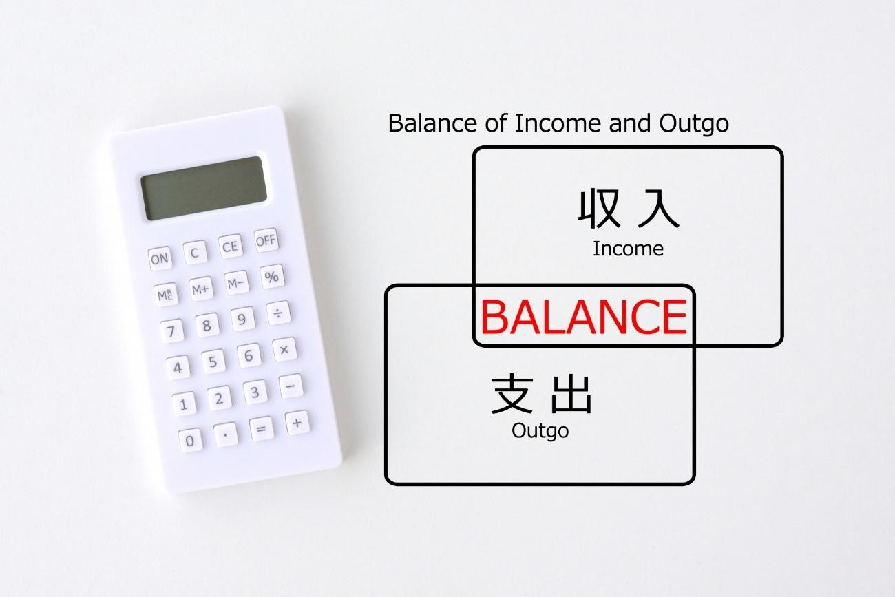Financial constitution